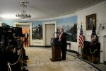 VIDEO: Trump ofrece protección a inmigrantes a cambio de muro