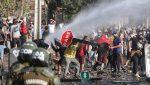 VIDEO: ¿Cómo se explica el resurgir de las protestas en Chile en medio de la pandemia?