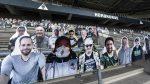 Público de cartón: el reemplazo para los espectáculos deportivos en los estadios del mundo