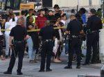 Rapero estadounidense asesinado a tiros en Los Ángeles