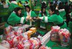 VIDEO: Mickey trae la Navidad a Corea del Sur