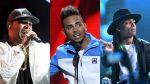 10 reggaetoneros que han tenido problemas con la justicia