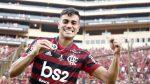 Real Madrid ficha a la joven promesa brasileña Reinier
