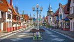 VIDEO: Un parque temático argentino transformado en un centro de atención por el coronavirus