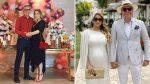 VIDEO   El lujoso baby shower que tuvo la esposa de Vito Muñoz
