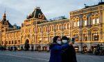 75 pacientes mueren por covid-19 en las últimas 24 horas en Moscú