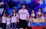 VIDEO | Viña del Mar lloró con el homenaje que hizo Sebastián Yatra a los venezolanos