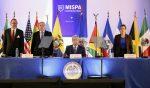 Ministros de las Américas fortalecerán cooperación contra delincuencia