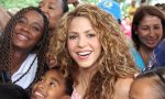 Shakira le pidió al Gobierno colombiano más ayuda para los niños venezolanos