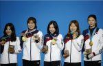 Medallista olímpica acusó a entrenador por agresión sexual