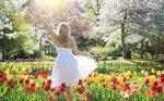 ¿Qué beneficios tiene la primavera en la salud?