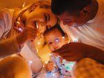 VIDEO | Continúan los preparativos para el primer año del hijo de 'La Veneno' Torres