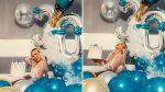 VIDEO | Silvana Torres celebra sus 30 años con su sensual sesión de fotos