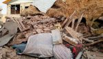 VIDEO | Sismo de 5.9 de magnitud sacudió Irán