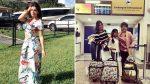 VIDEO | ¿Sofía Caiche enamorada? Ella regresó de un viaje familiar y lo cuenta todo