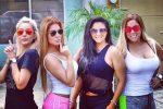 VIDEO | ¿Que se traen Mafer, Sofía, Paola y Meche? Ellas revelan su nuevo proyecto