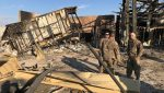 34 militares de EE.UU. presentan lesiones cerebrales causadas por el ataque de Irán contra sus bases
