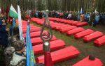 Voluntarios buscan en Rusia restos de soldados soviéticos de la II Guerra Mundial
