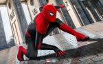Spider-Man pasea por Europa en nuevos pósters