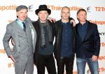 Matan a tiros a un actor de la película 'T2: Trainspotting' en Escocia