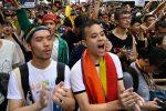 VIDEO | Taiwán, primer país de Asia que legaliza matrimonio homosexual