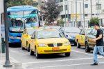 Finalizó censo de Taxis por parte de la ATM