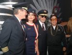 Así se vivió el espectacular Halloween de Casamigos, fundada por George Clooney