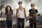 'Terminator: destino oscuro' nos muestra un inquietante primer tráiler