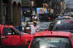Top 10 de ciudades con peor tráfico vehicular | 4 son de latinoamérica