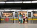 Nueva Delhi ofrece transporte público gratis para 850.000 mujeres