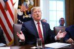 Trump dice que acuerdo migratorio funcionará si México cumple con su parte