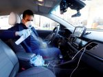 Uber podría suspenderse temporalmente por coronavirus a ciertas personas