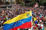 EE.UU. pide diálogo para formar gobierno de transición en Venezuela