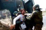 VIDEO | Violencia en Chile: torturas y actos crueles por las fuerzas de seguridad