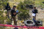 VIDEO: violencia mexicana vuelve referentes a forenses de Juárez