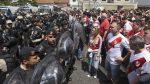 Superfinal por la Libertadores con la mancha de la violencia