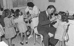 Hace 40 años, la humanidad triunfaba sobre la viruela, primer virus erradicado