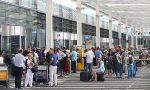 Error de un pasajero obligó a cancelar más de 100 vuelos