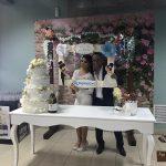VIDEO: así fue la boda de Wilson Dance y Coraima
