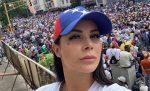 Windy Guaidó, la hermosa prima del Presidente de Venezuela (E) enamoró a todos con esta sensual foto