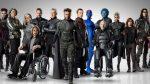 Actriz de 'X-Men' reaparece en público tras desaparecer hace casi un año sin dejar rastro