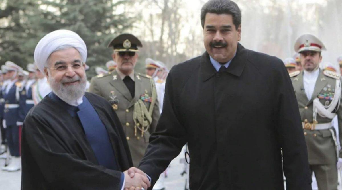 """Consejo de las Américas indicó que el chavismo """"está saqueando abundantes recursos naturales, como el oro""""."""