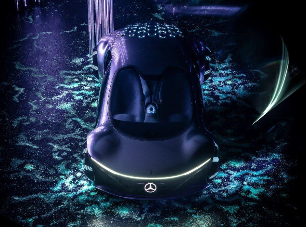 Foto: Mercedes-Benz.