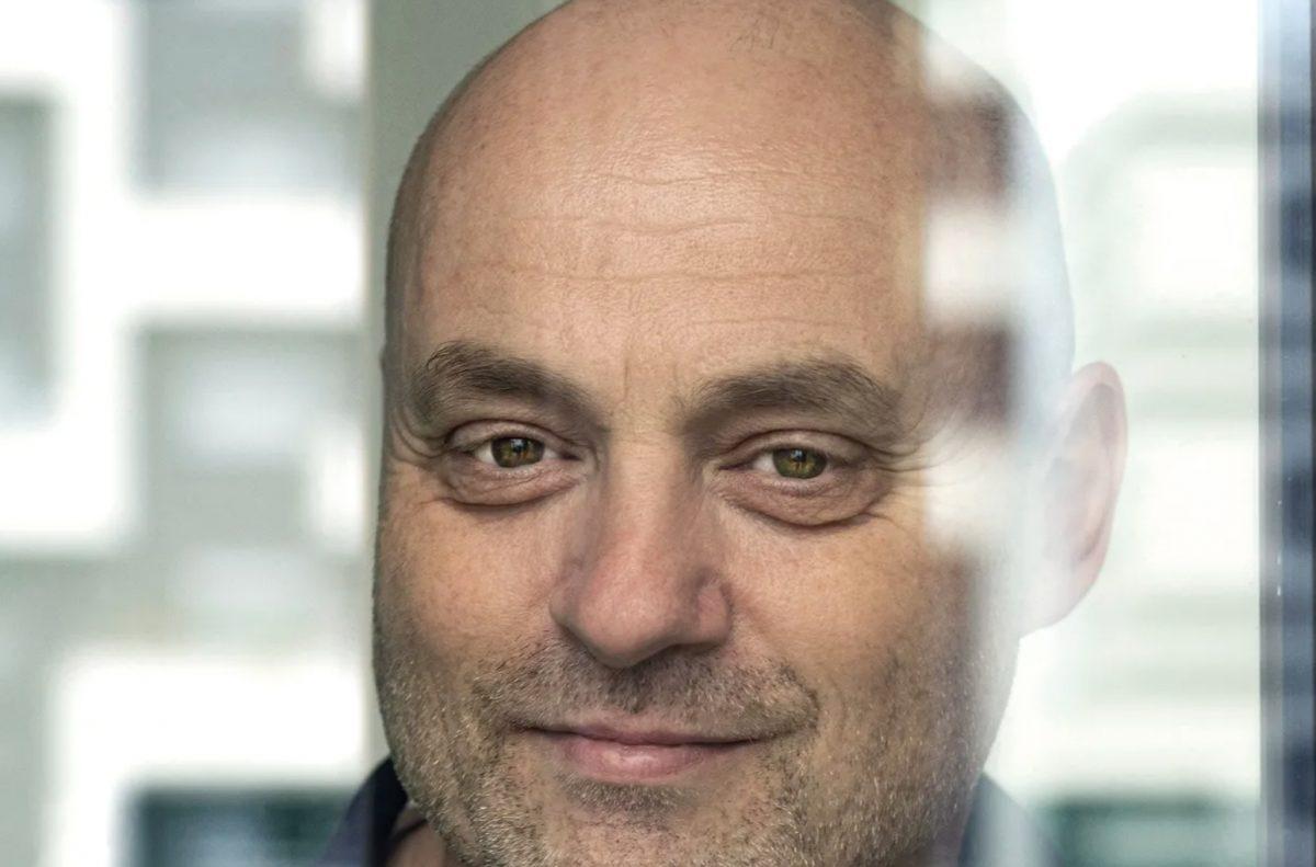 Michel Desmurget, neurocientífico francés, autor del libro 'La fábrica de cretinos digitales'.