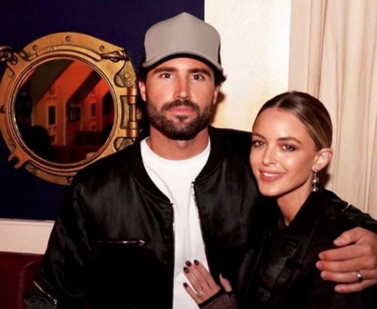 La bloguera Kaitlynn Carter anunció hace una semana su divorcio del actor Broddy Jenner, hijo de Caitlyn Jenner (Foto: Instagram @KaitlynnCarter)