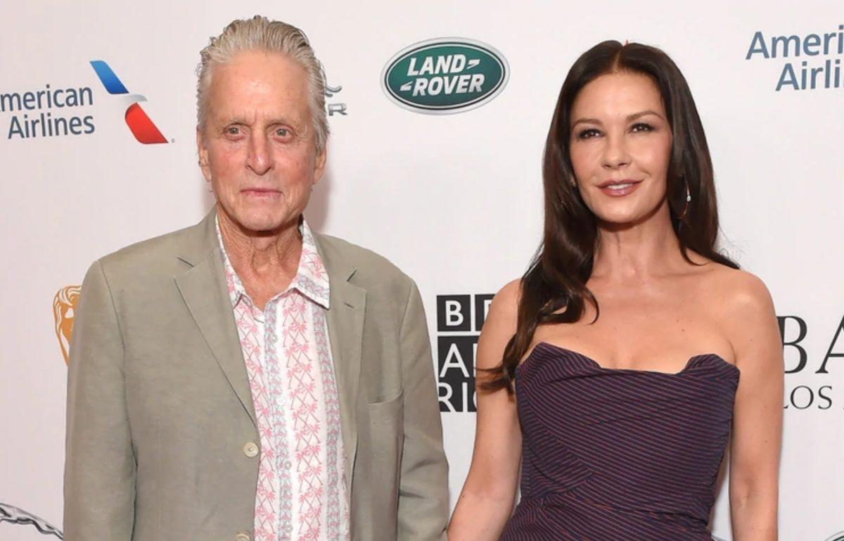 En 2010 a él le diagnosticaron cáncer de garganta y ella es bipolar (AFP)