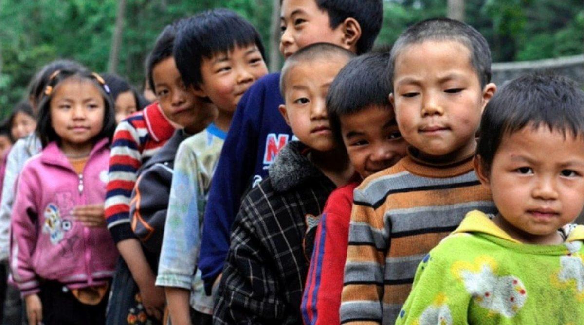 Guinzhou es una de las provincias más pobres de China