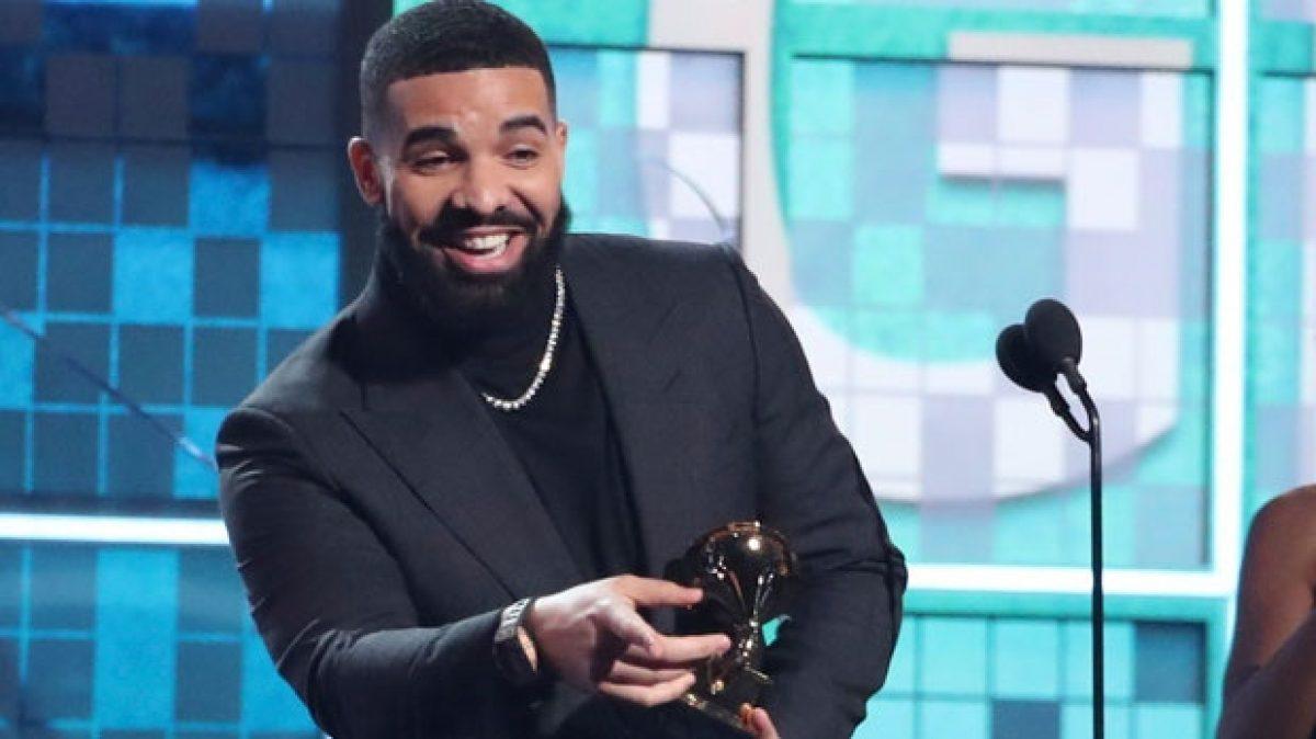 Canción de Rap:  God's plan, de Drake