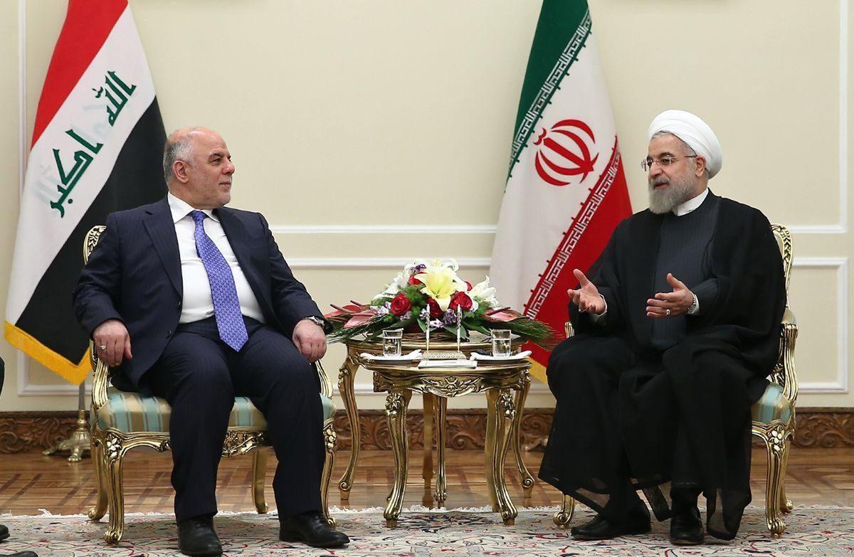 Acercamiento entre Irán e Irak