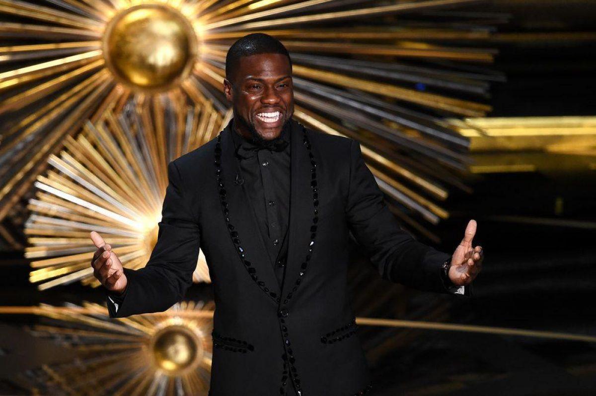El comediante Kevin Hart decidió en diciembre no presentar los Oscar luego de que salieron a la luz tuits homofóbicos que había publicado en el pasado.